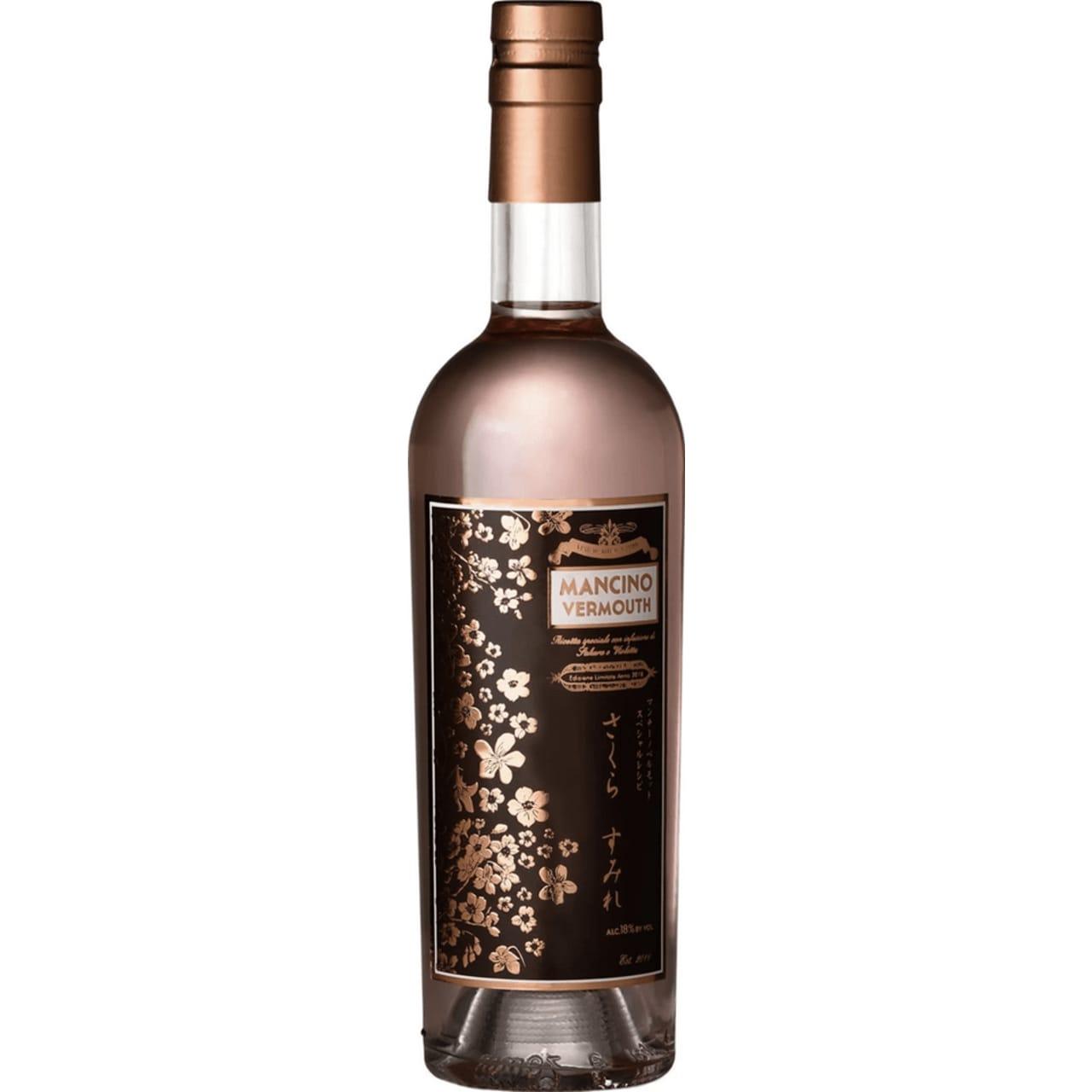 Product Image - Mancino Sakura Vermouth