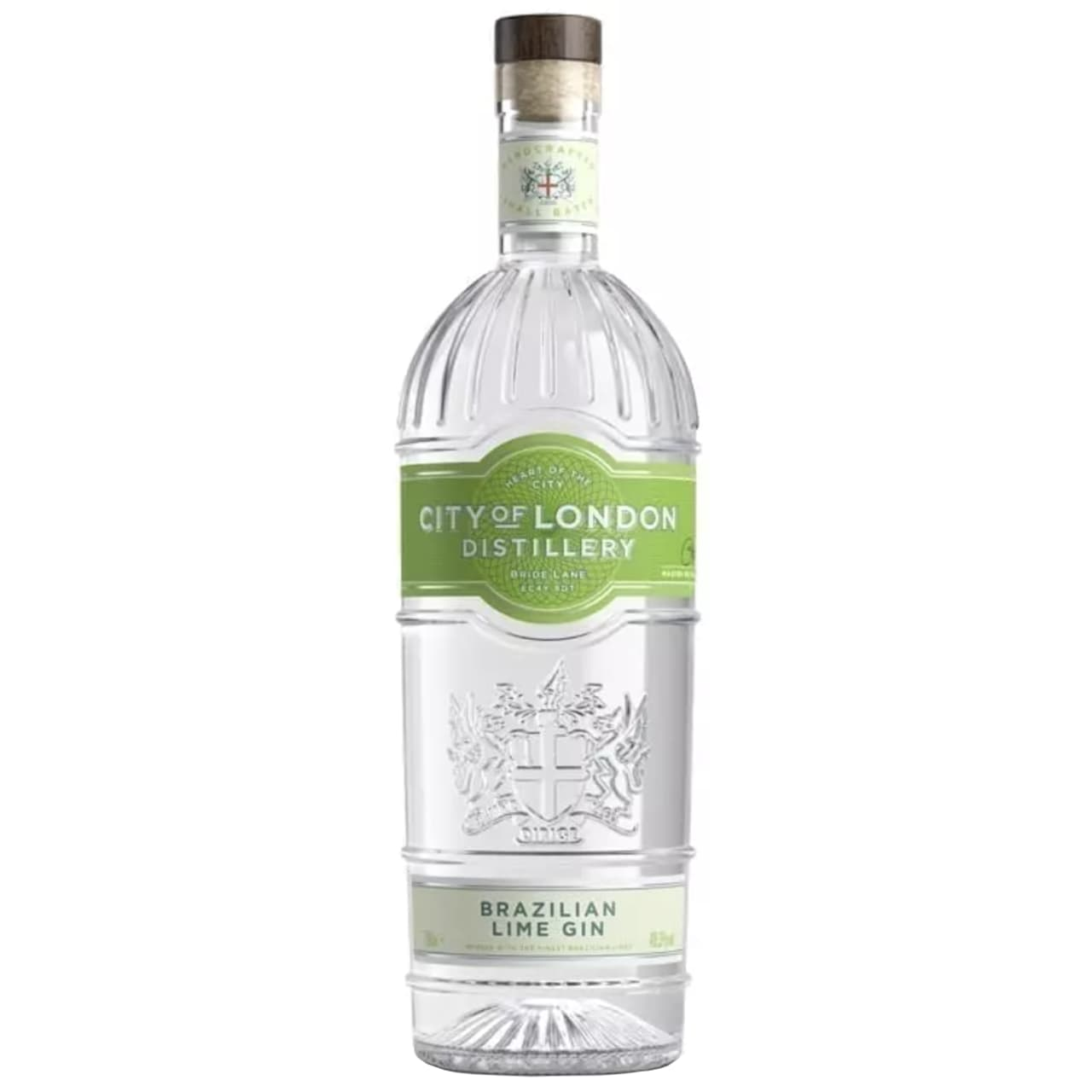 Product Image - City of London Brazilian Lime Gin