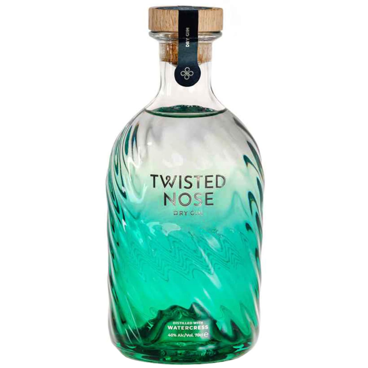Product Image - Twisted Nose Gin