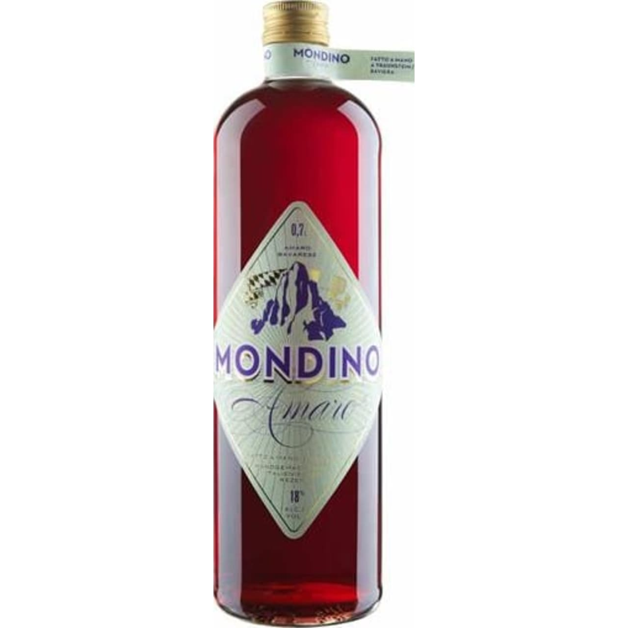 Product Image - Mondino Amaro