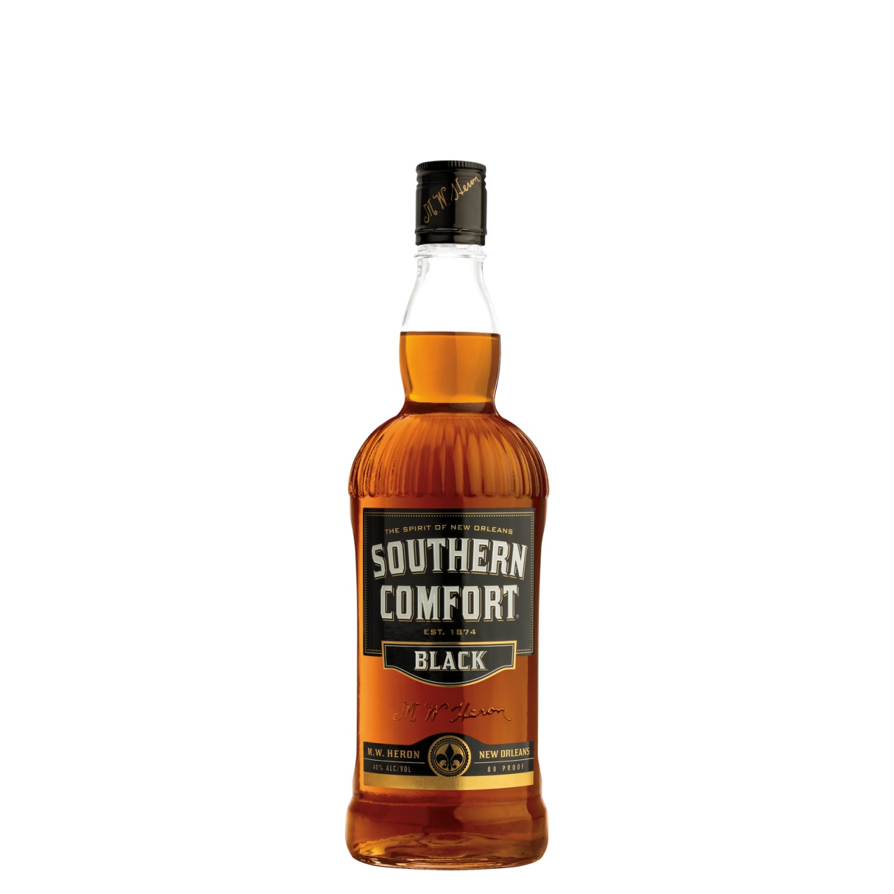 Product Image - Southern Comfort Black Liqueur