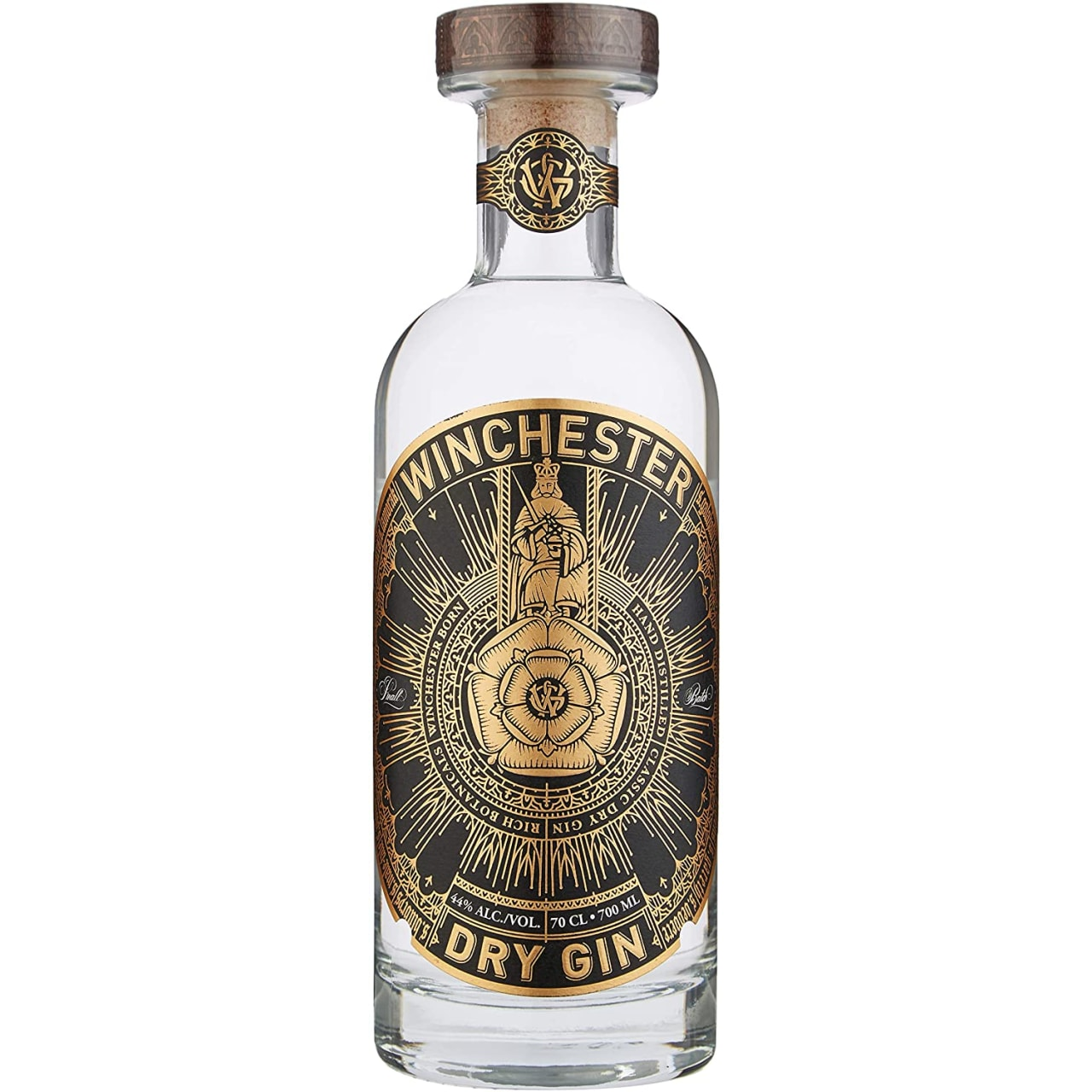 Product Image - Winchester 'Round Table' Gin