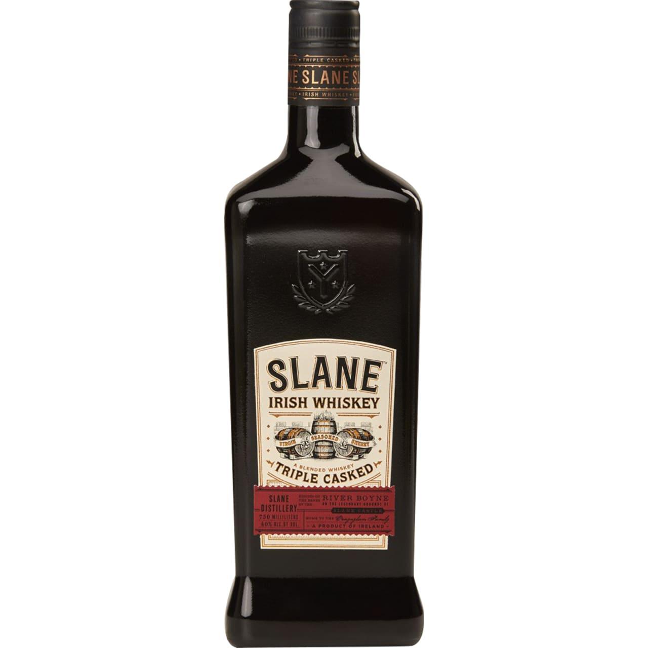 Product Image - Slane Irish Whiskey