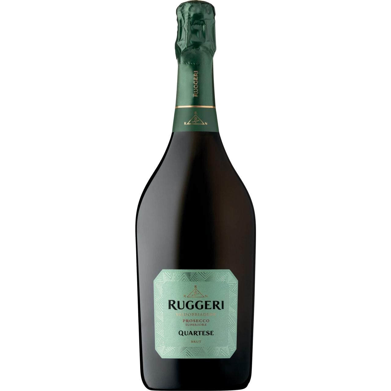 Product Image - Ruggeri 'Quartese' Brut Prosecco