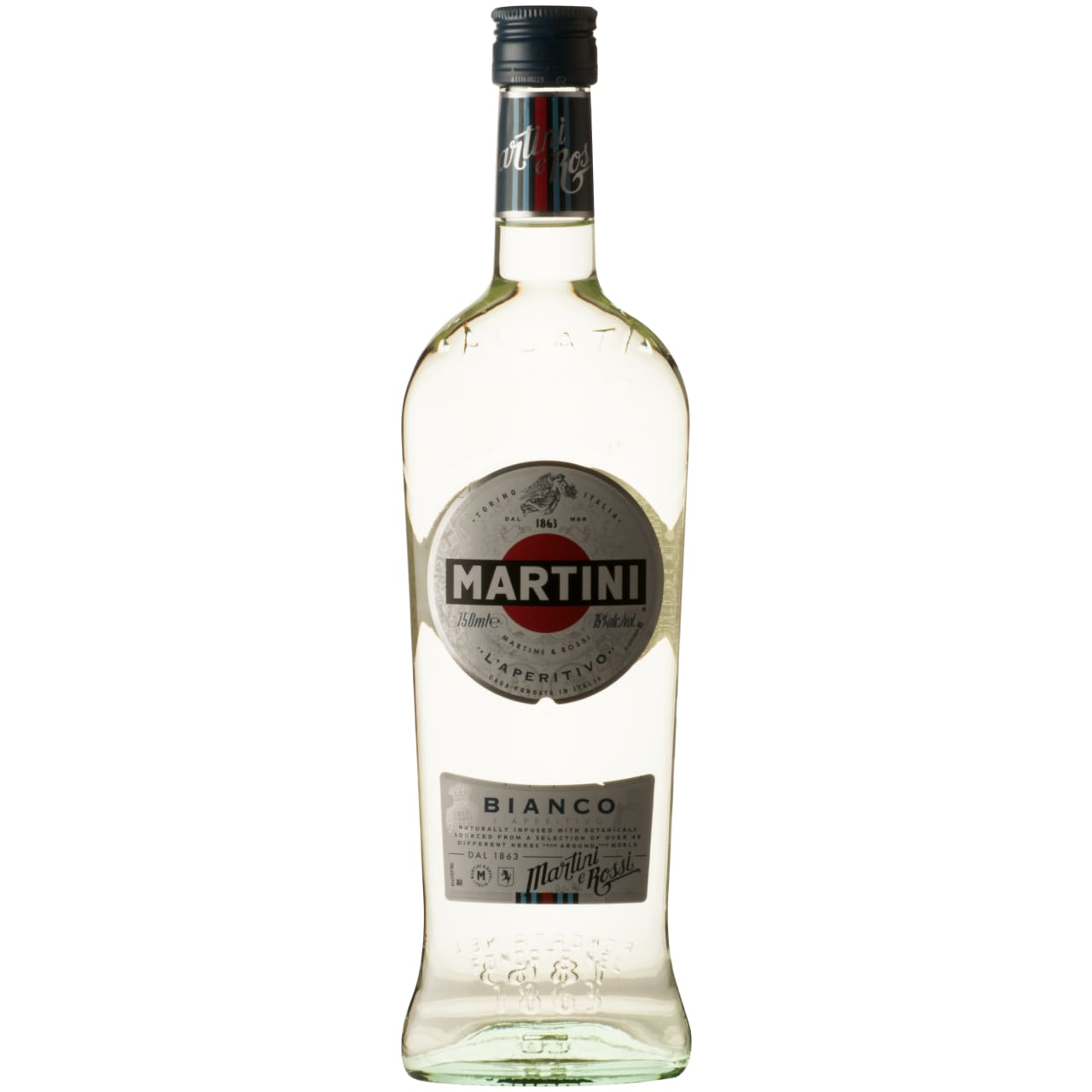 Product Image - Martini Bianco Vermouth