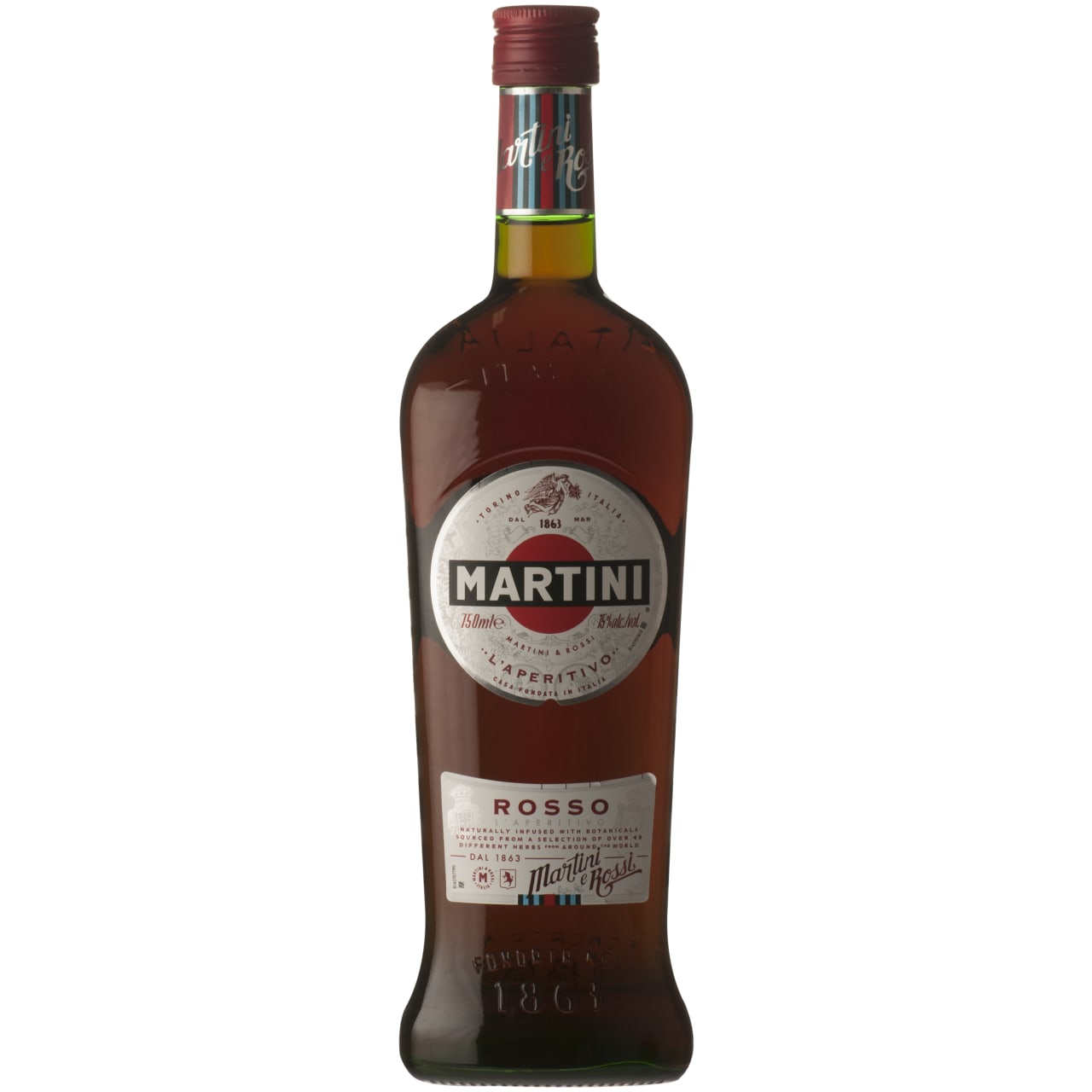 Product Image - Martini Rosso Vermouth