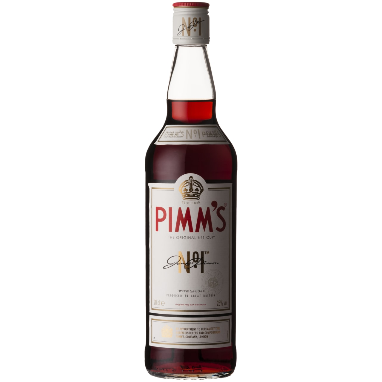 Product Image - Pimm's No.1