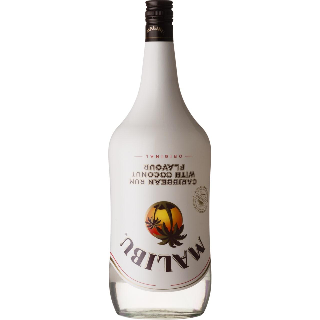 Product Image - Malibu Coconut Rum Magnum