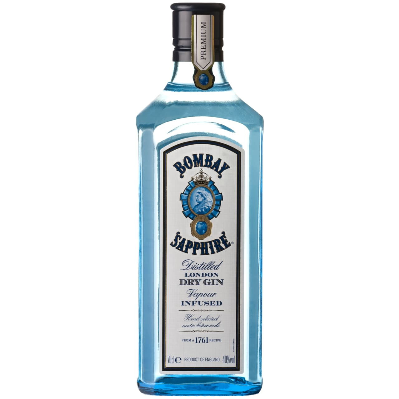 Product Image - Bombay Sapphire Gin Magnum