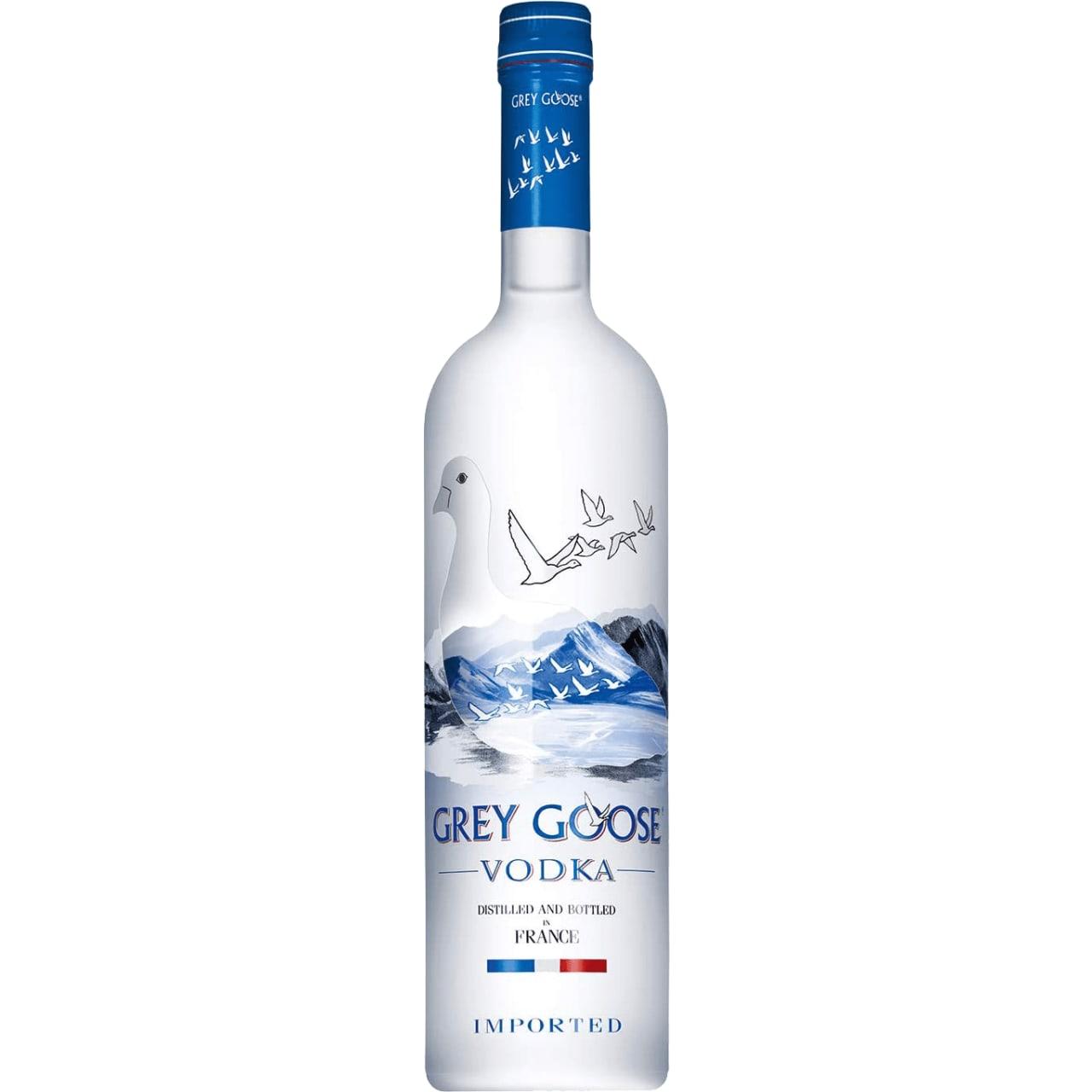 Product Image - Grey Goose Vodka