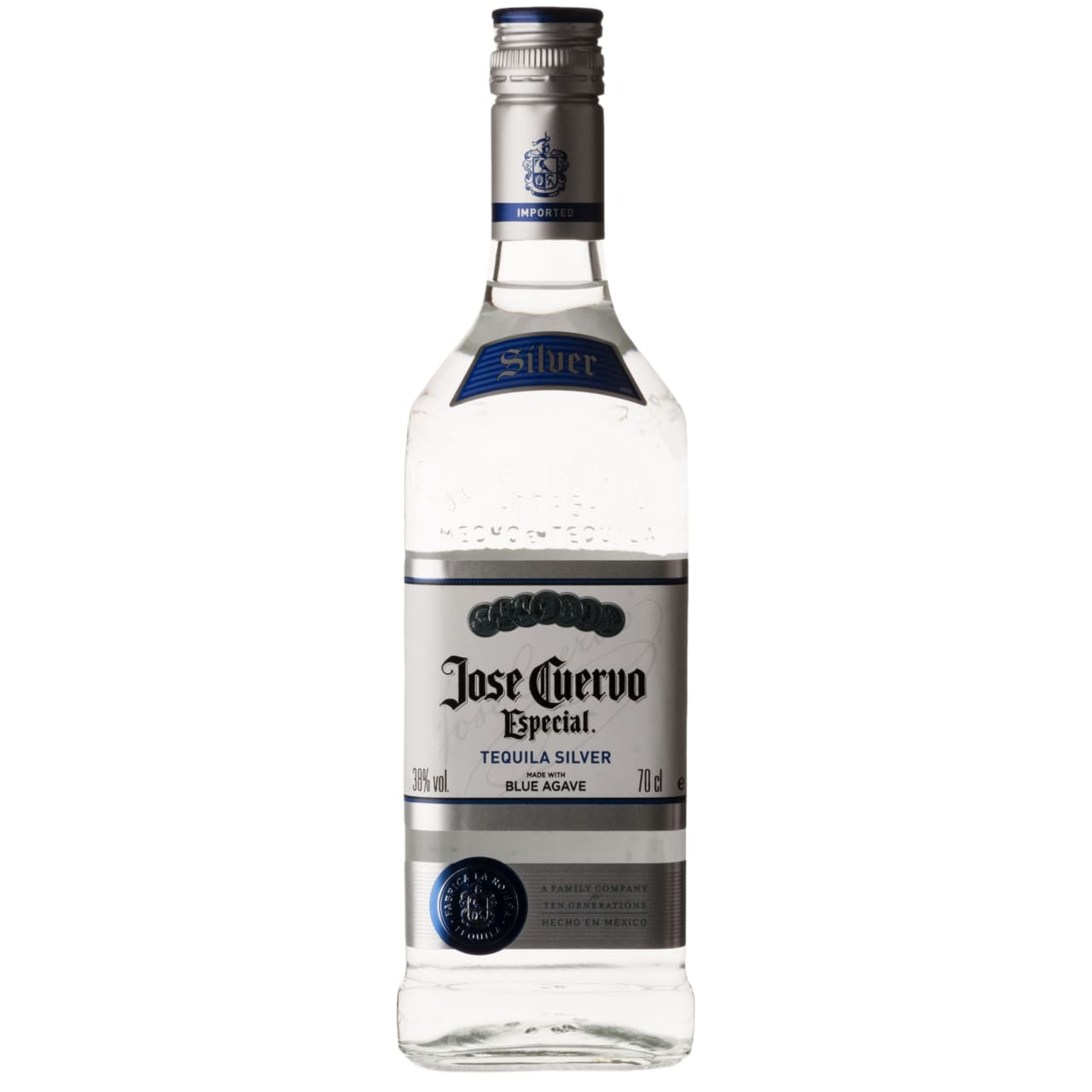 Product Image - Jose Cuervo Silver Especial Tequila