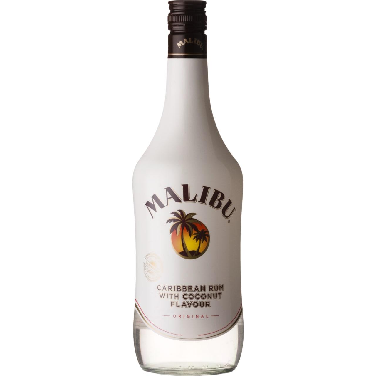 Product Image - Malibu Coconut Rum