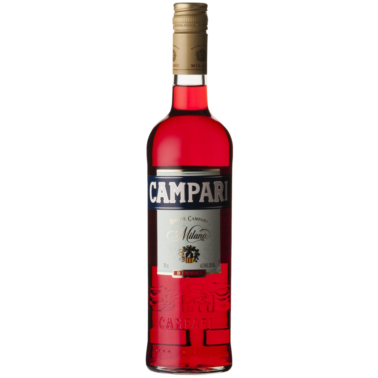 Product Image - Campari Italian Bitter Liqueur