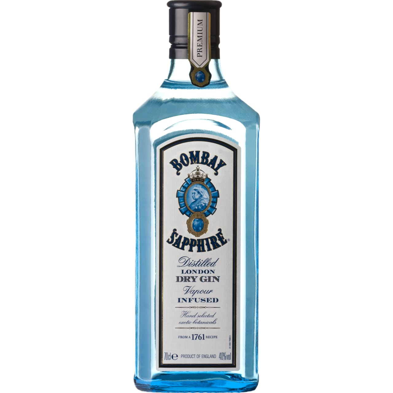 Product Image - Bombay Sapphire Gin