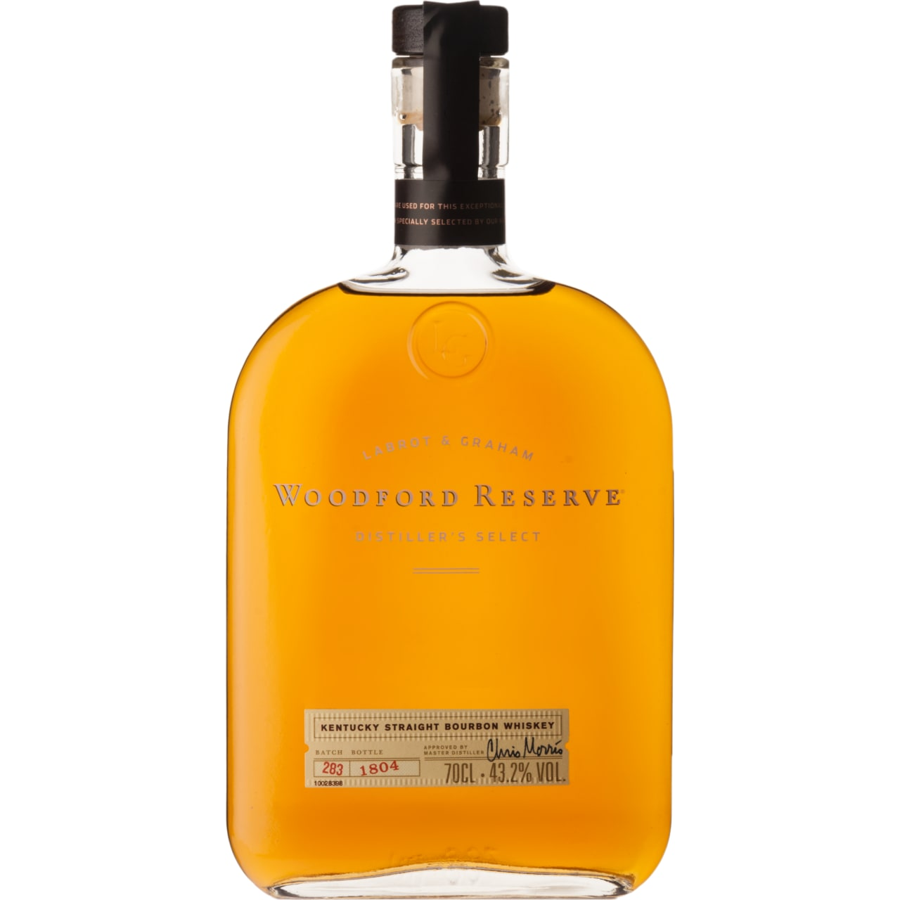 Product Image - Woodford Reserve Bourbon