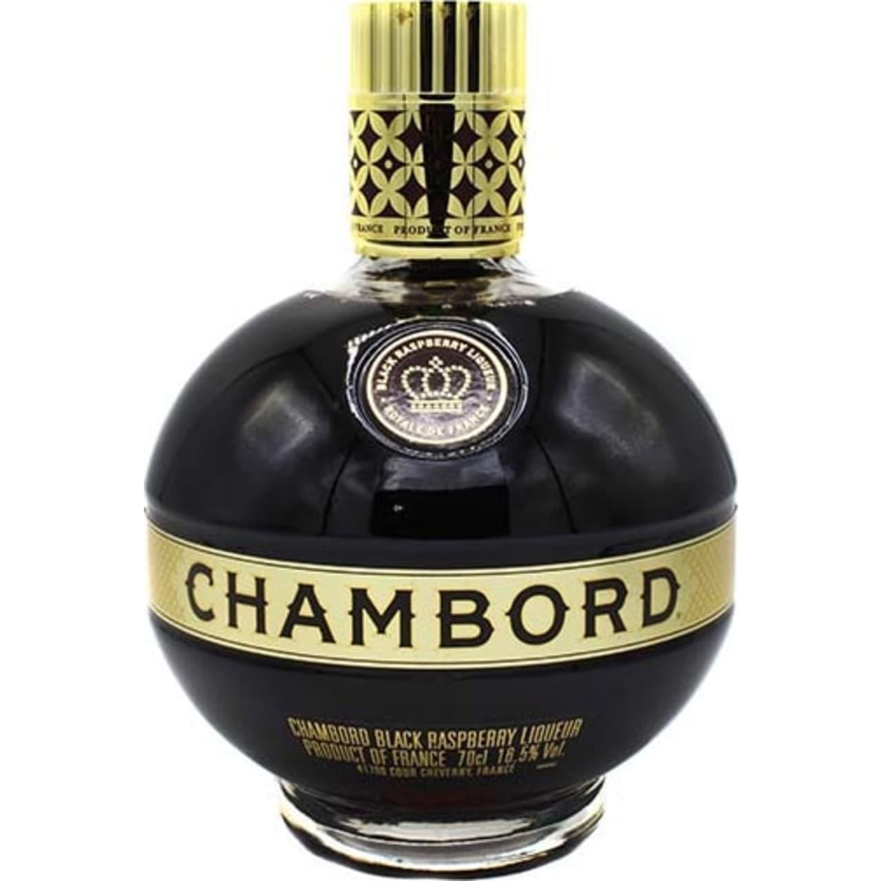 Product Image - Chambord Liqueur