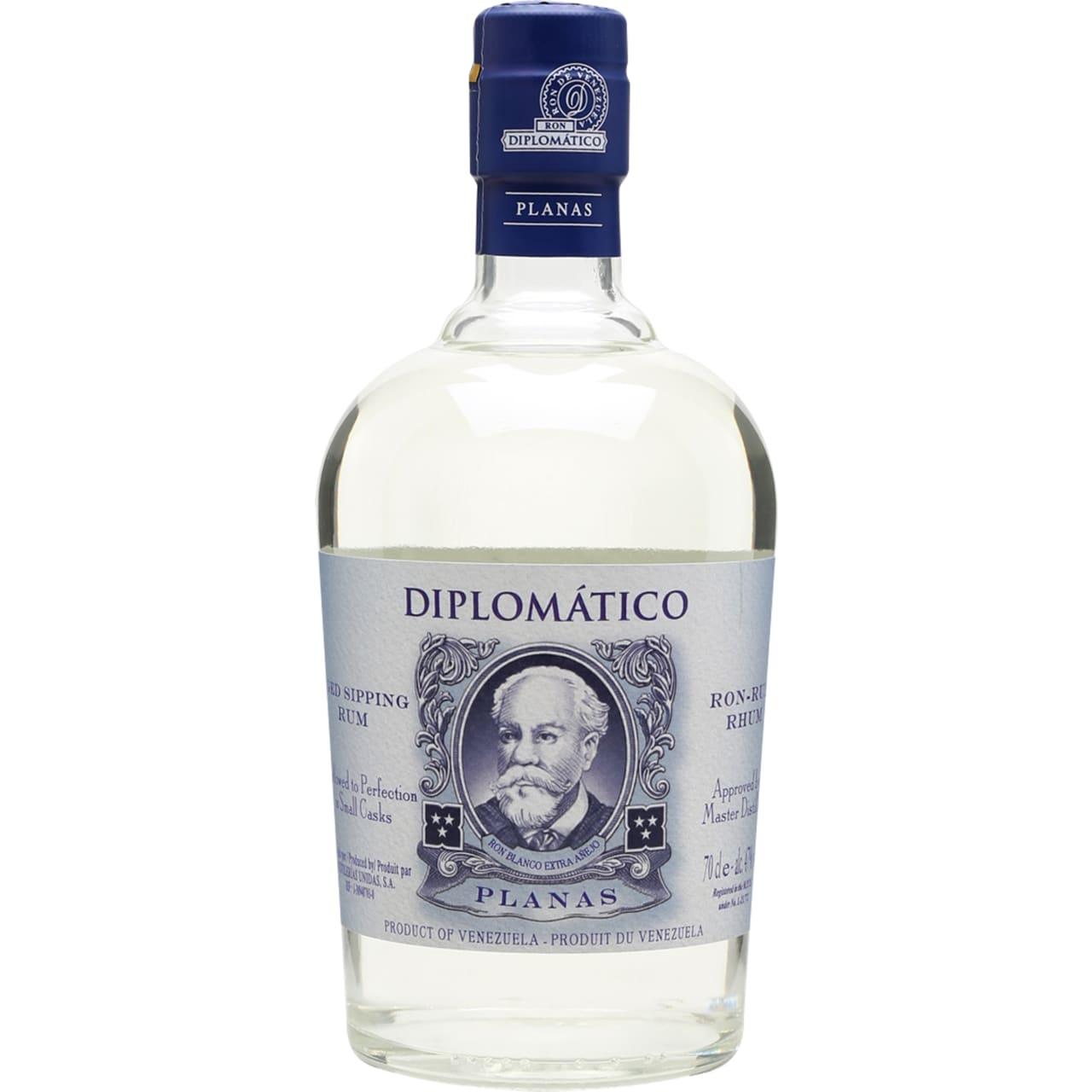 Product Image - Diplomatico Planas Rum