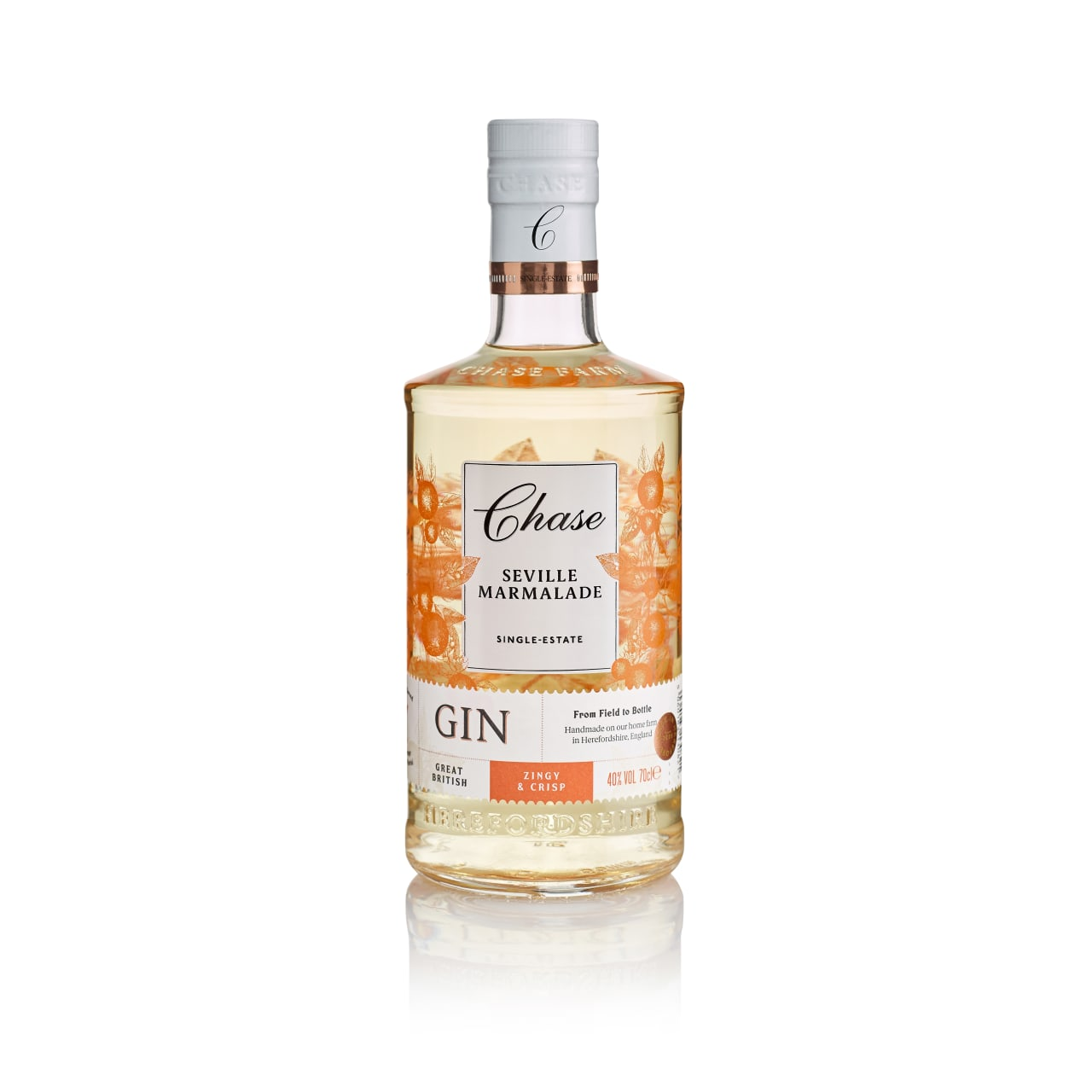 Product Image - Chase Seville Marmalade Gin