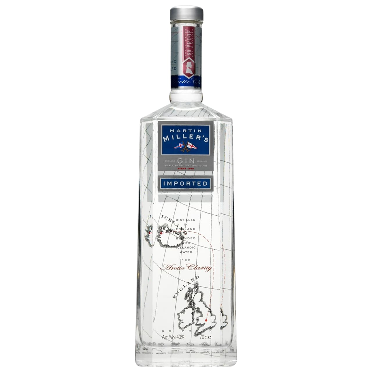 Product Image - Martin Miller's Gin
