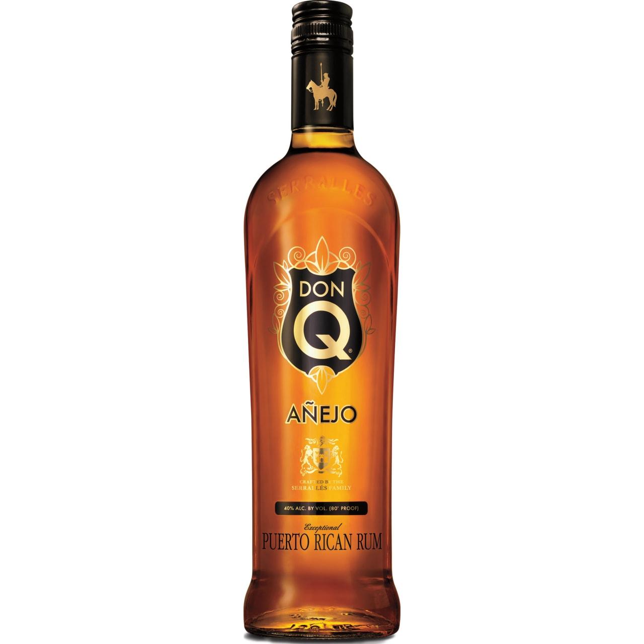 Product Image - Don Q Añejo Rum