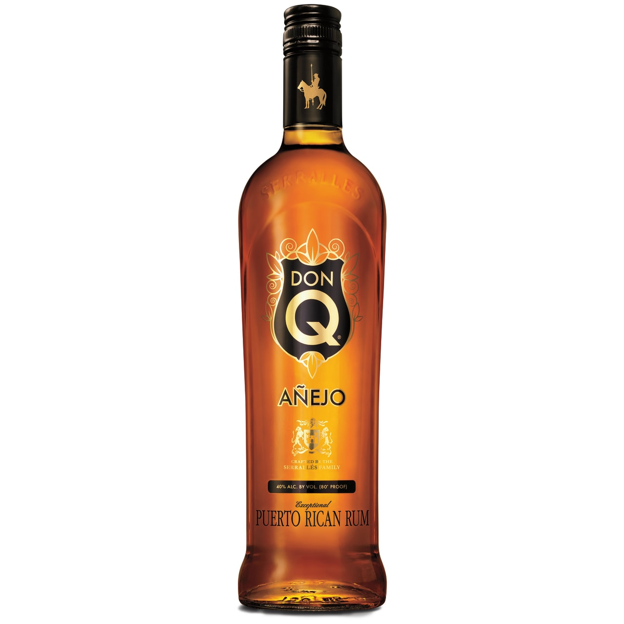 Product Image - Don Q Añejo Rum