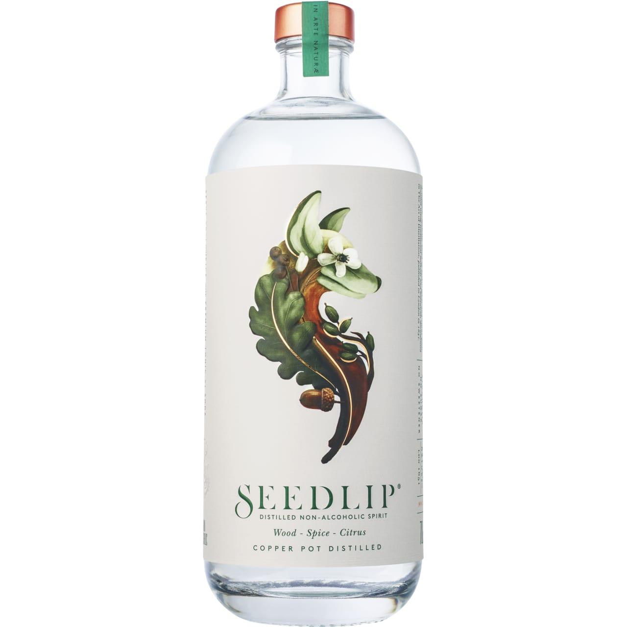 Product Image - Seedlip Spice 94