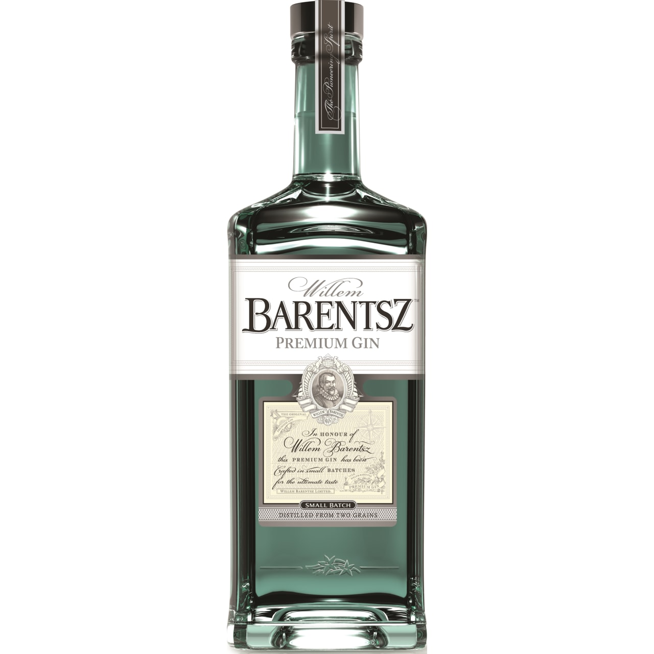 Product Image - Willem Barentsz Premium Gin