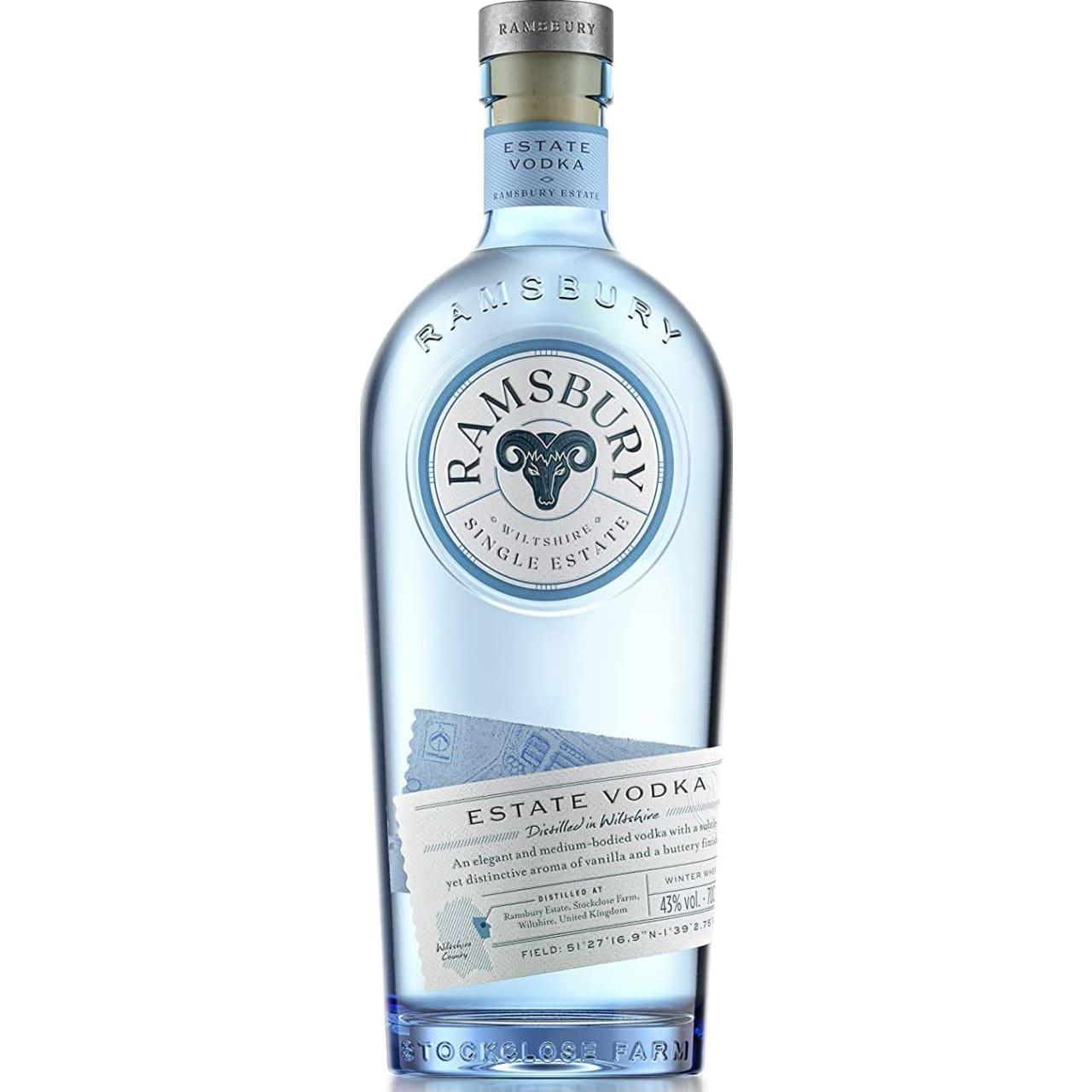 Product Image - Ramsbury Vodka