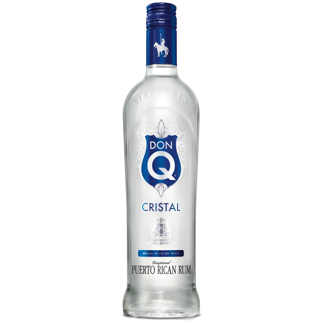 Product Image - Don Q Cristal Rum
