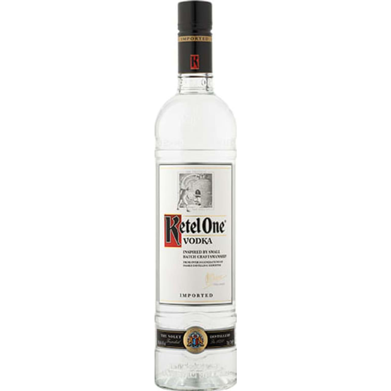 Product Image - Ketel One Vodka
