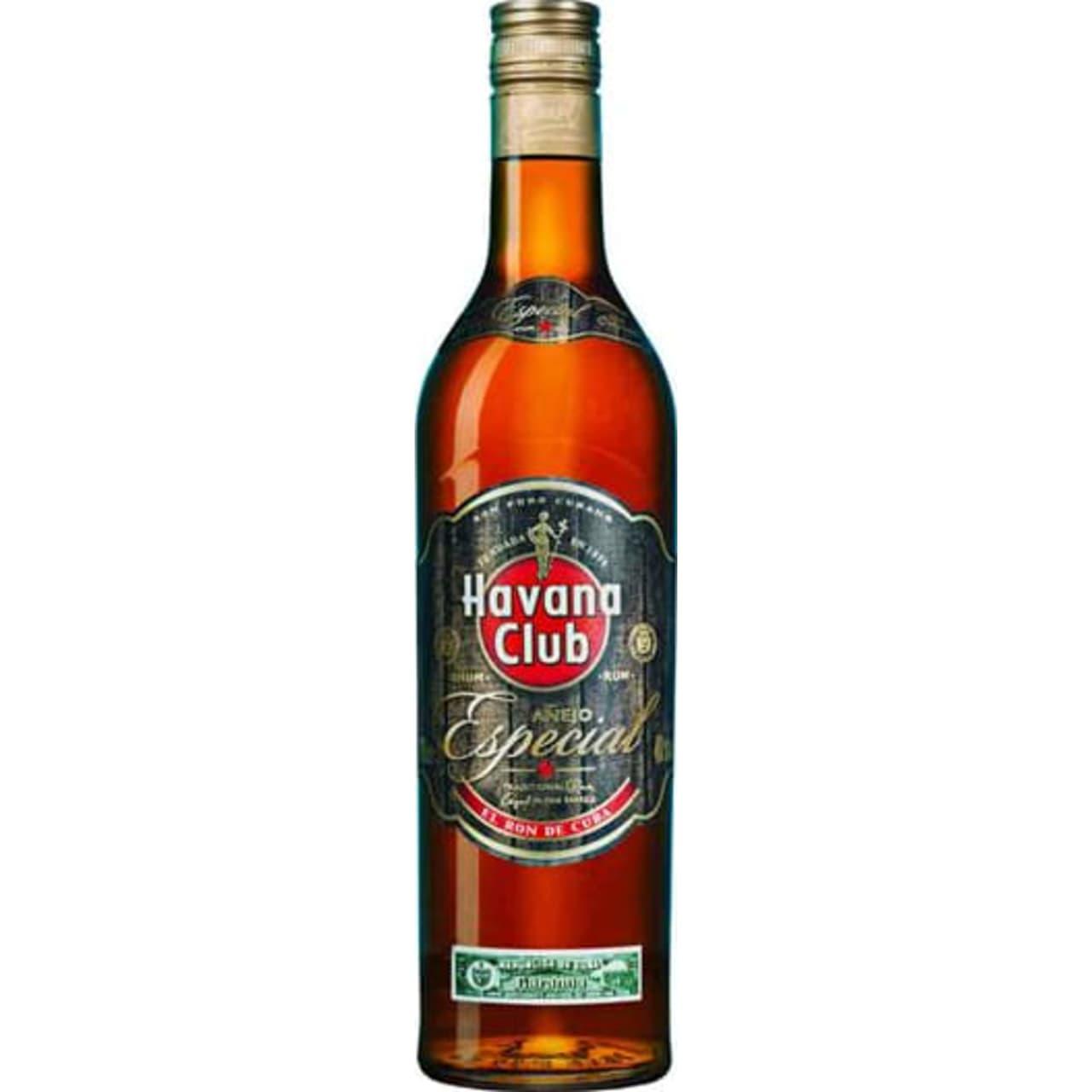 Product Image - Havana Club Añejo Especial Rum