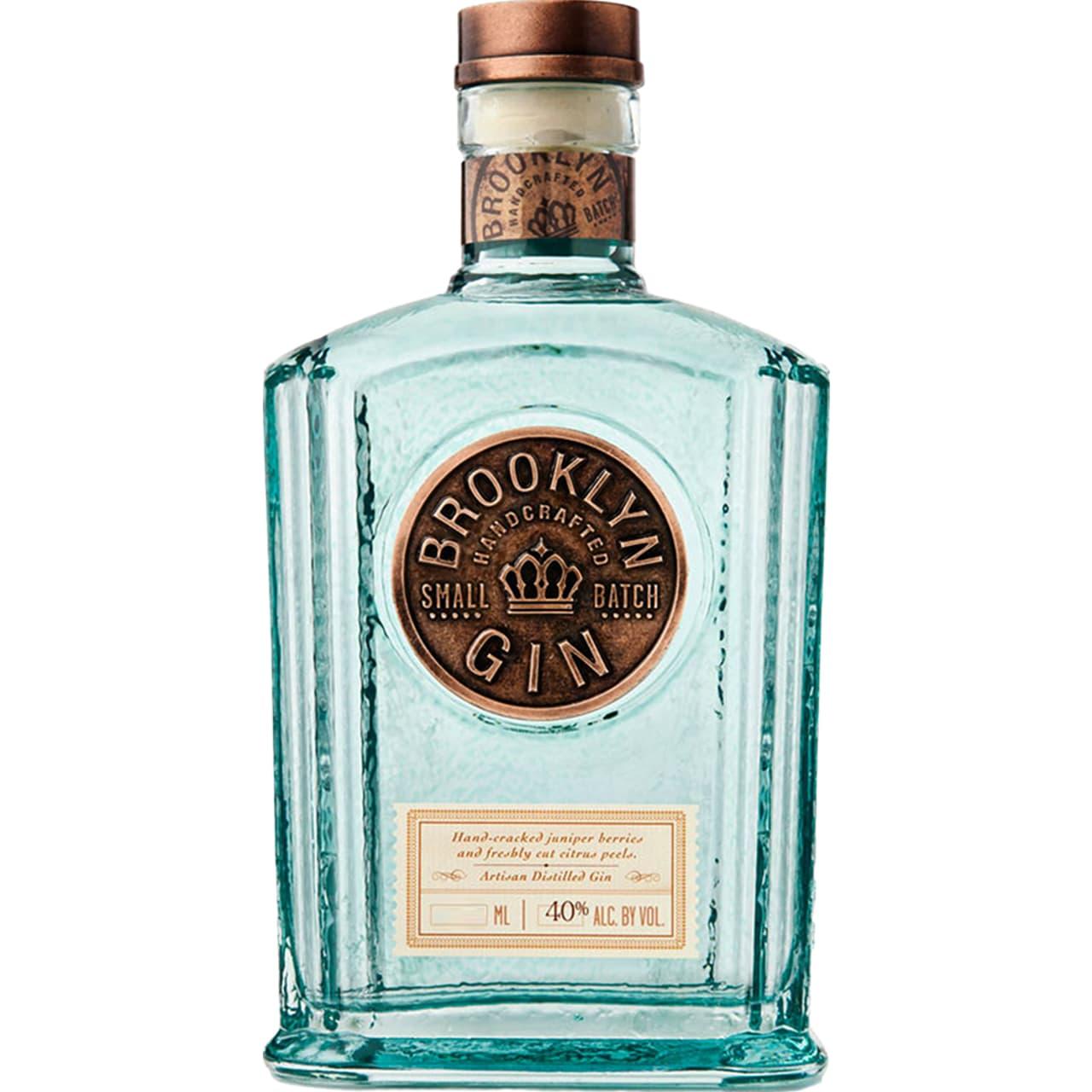 Product Image - Brooklyn Gin