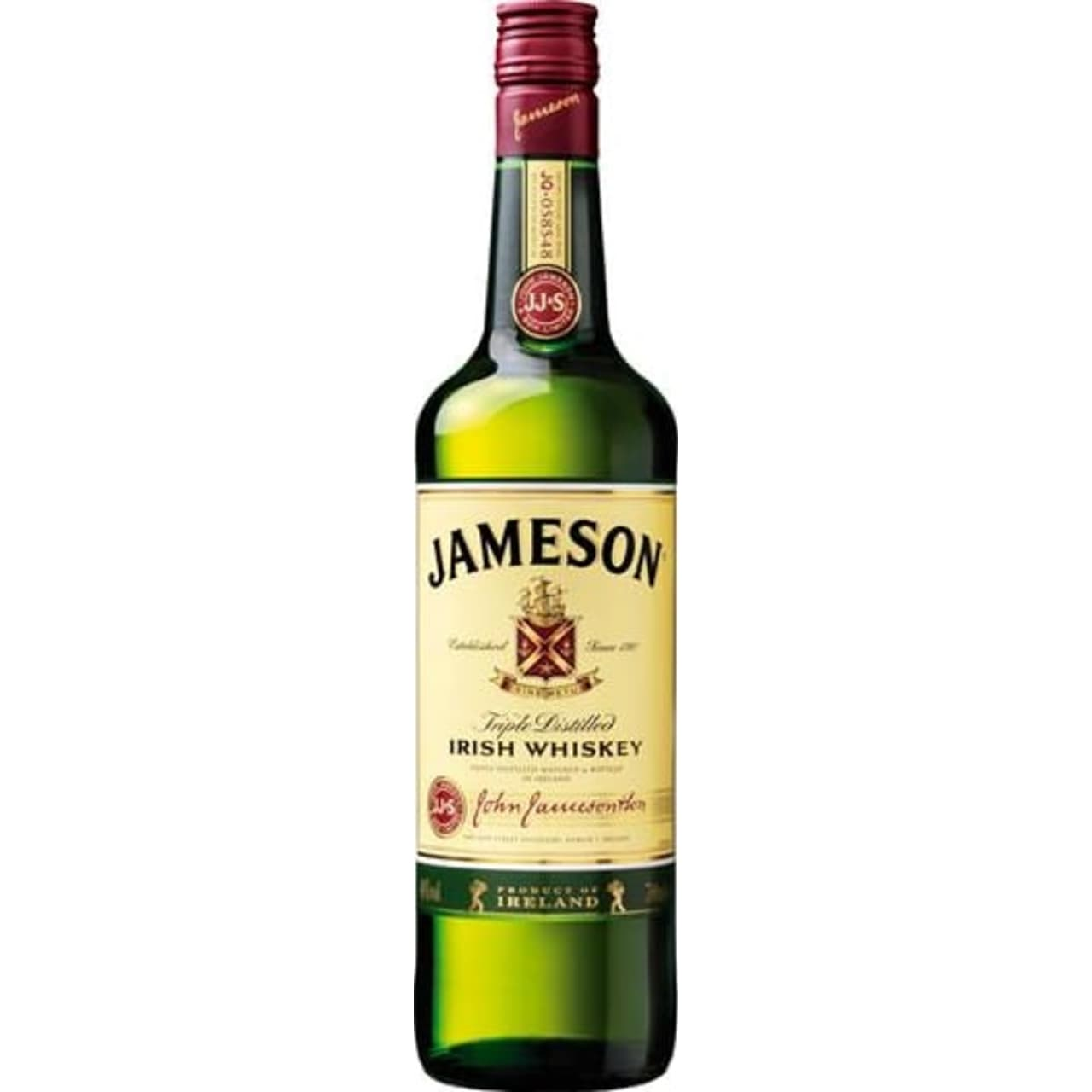 Product Image - Jameson Whiskey