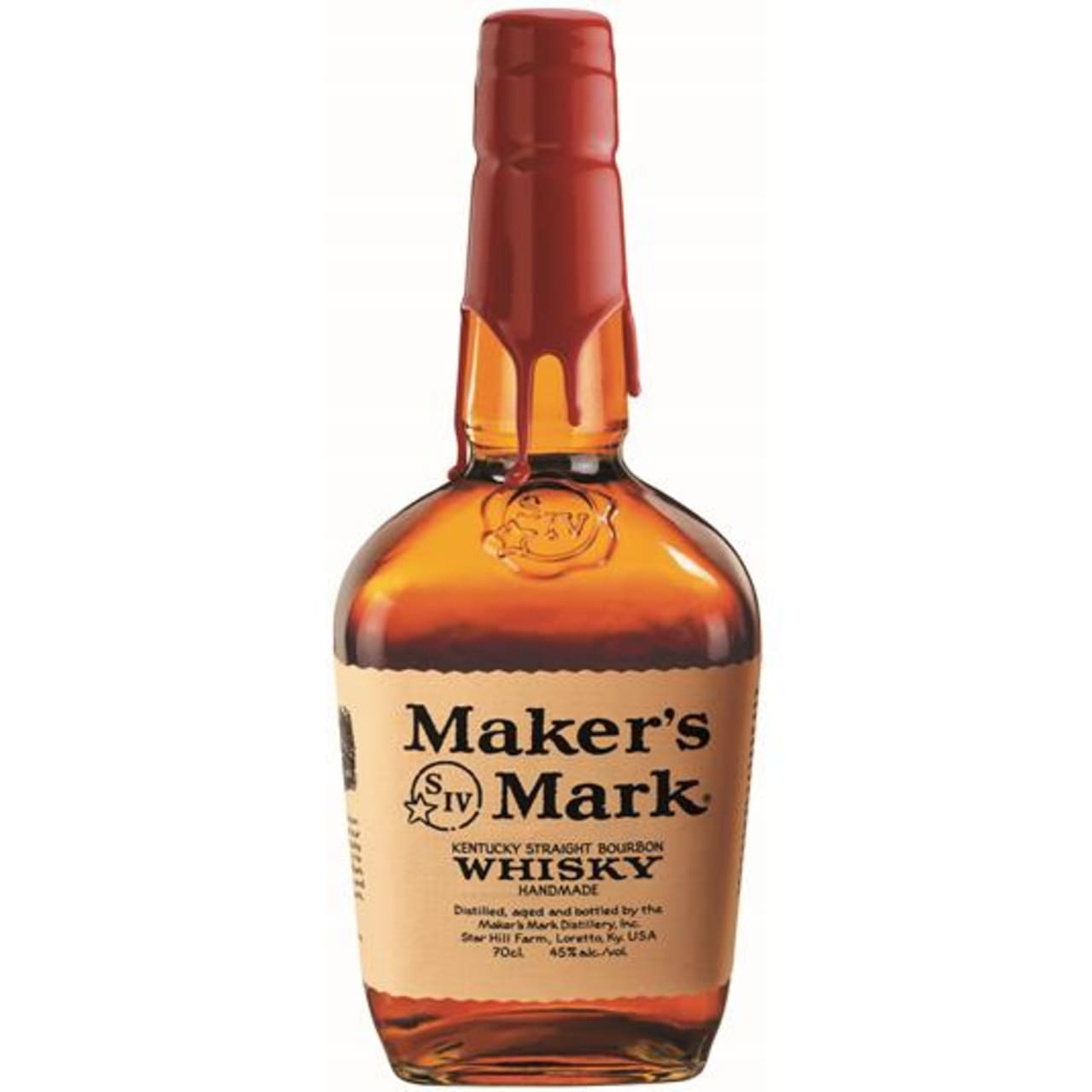 Product Image - Maker's Mark Bourbon