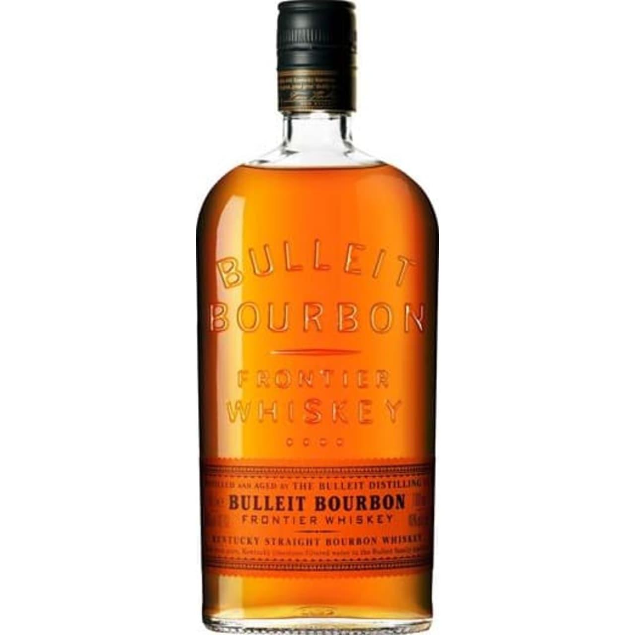 Product Image - Bulleit Bourbon
