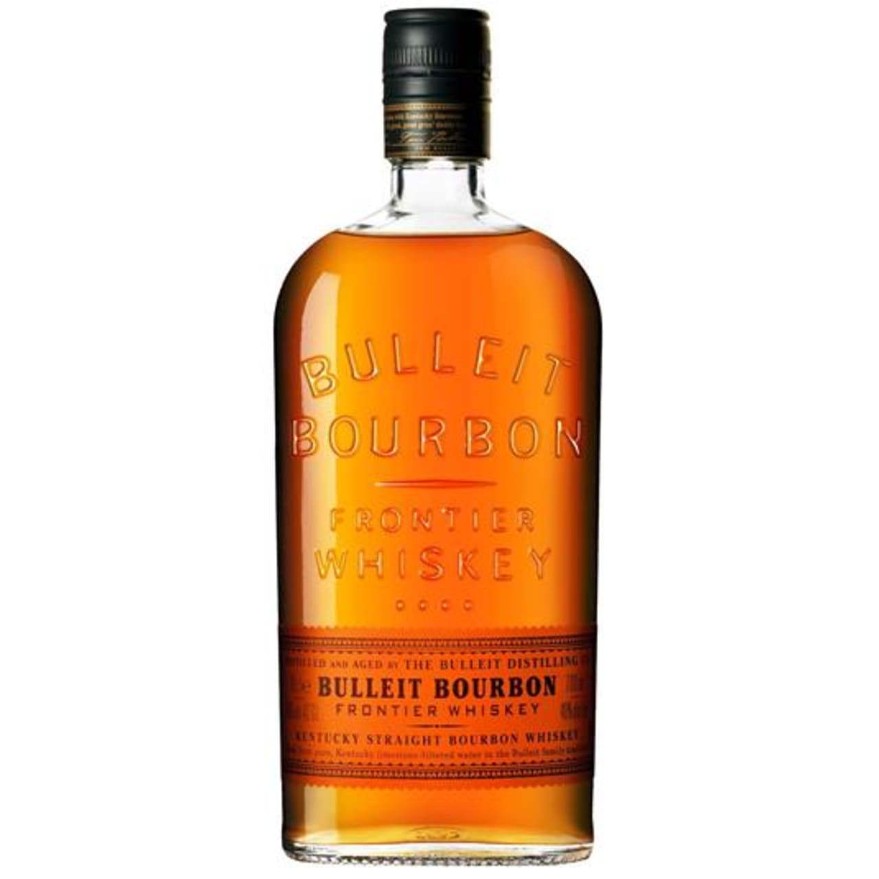 Product Image - Bulleit Bourbon