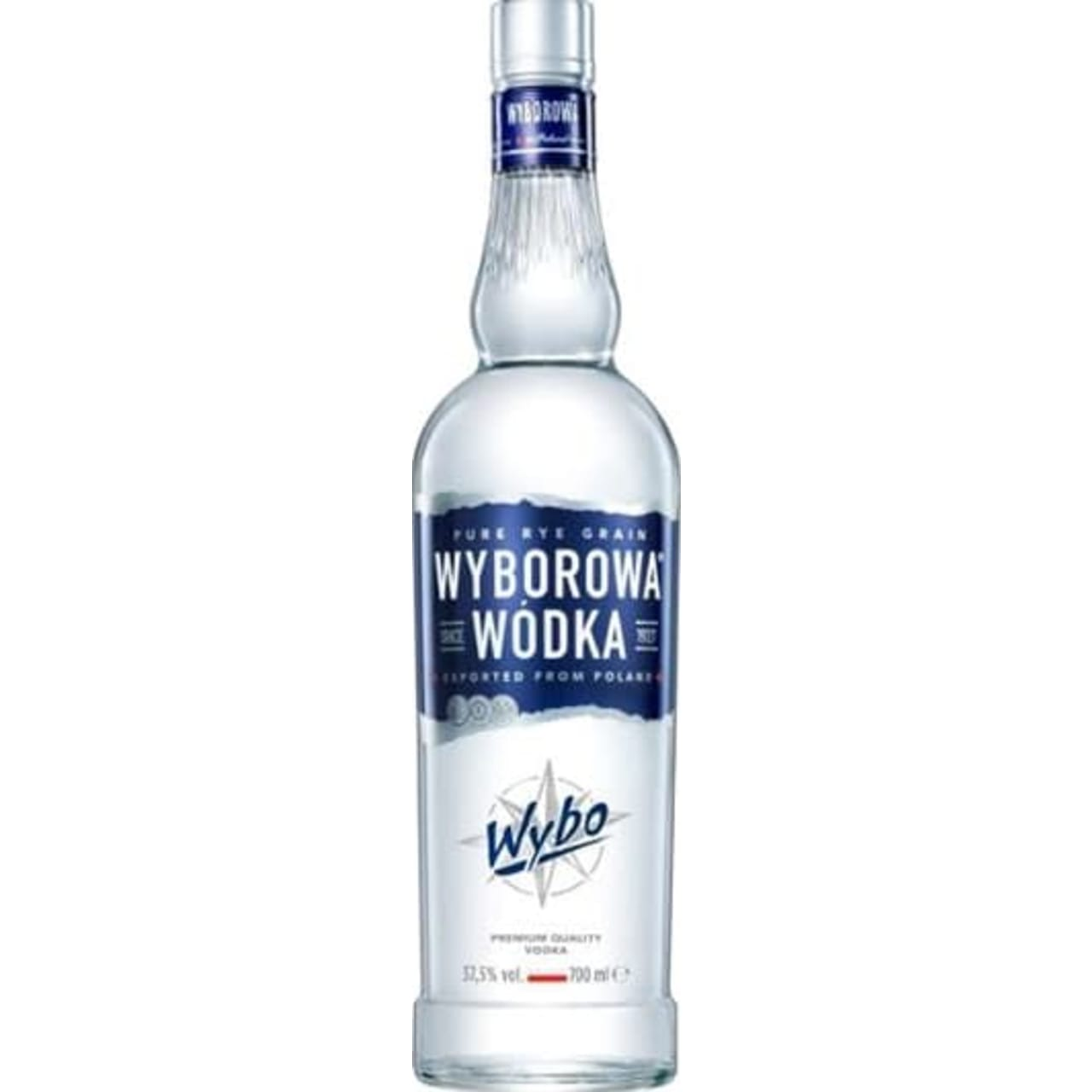 Product Image - Wyborowa Vodka