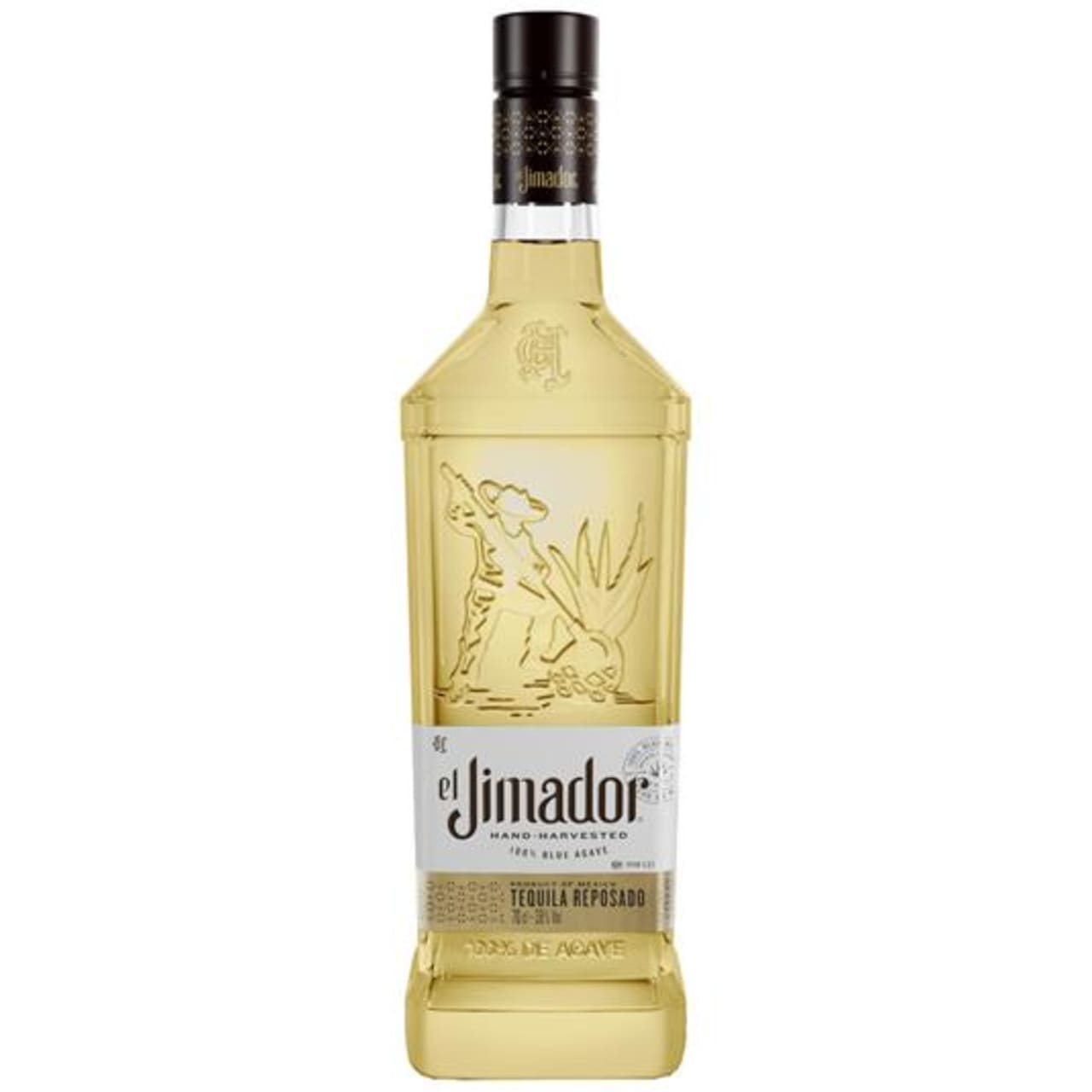 Product Image - El Jimador Reposado Tequila