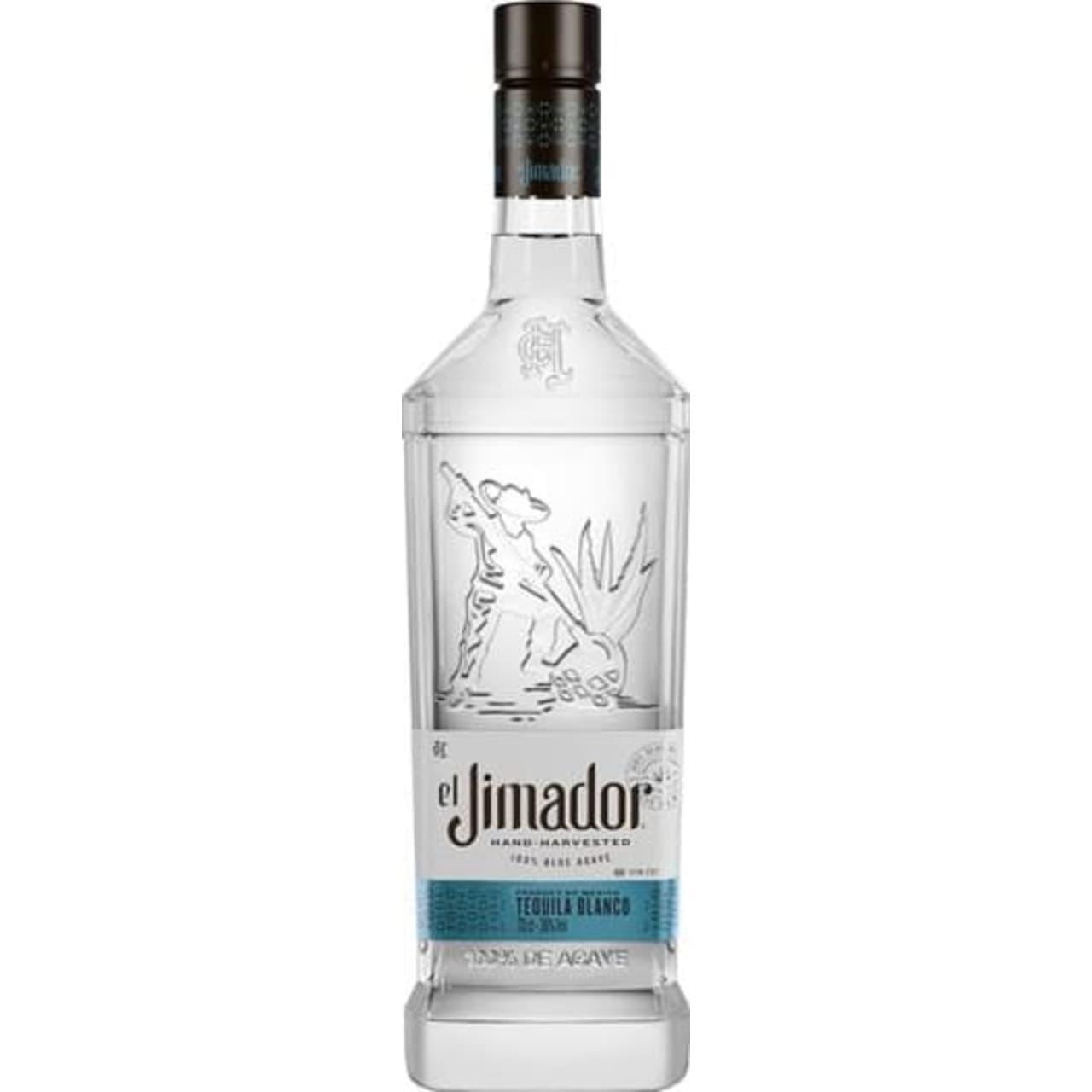 Product Image - El Jimador Blanco Tequila