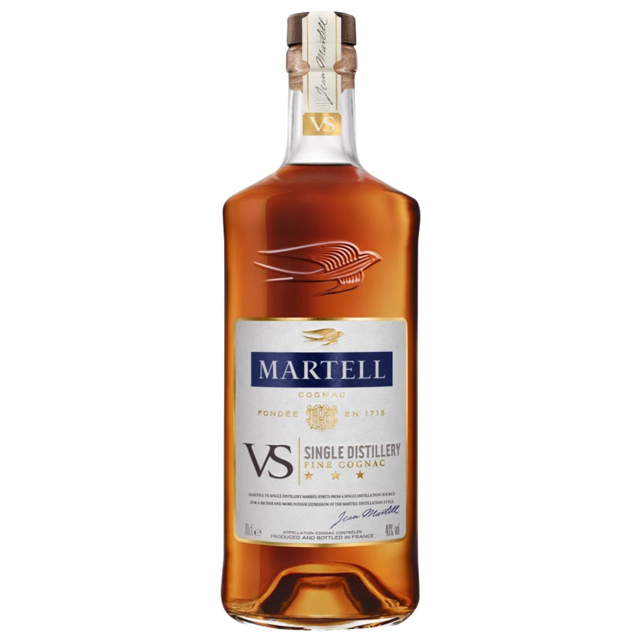 Product Image - Martell VS Cognac