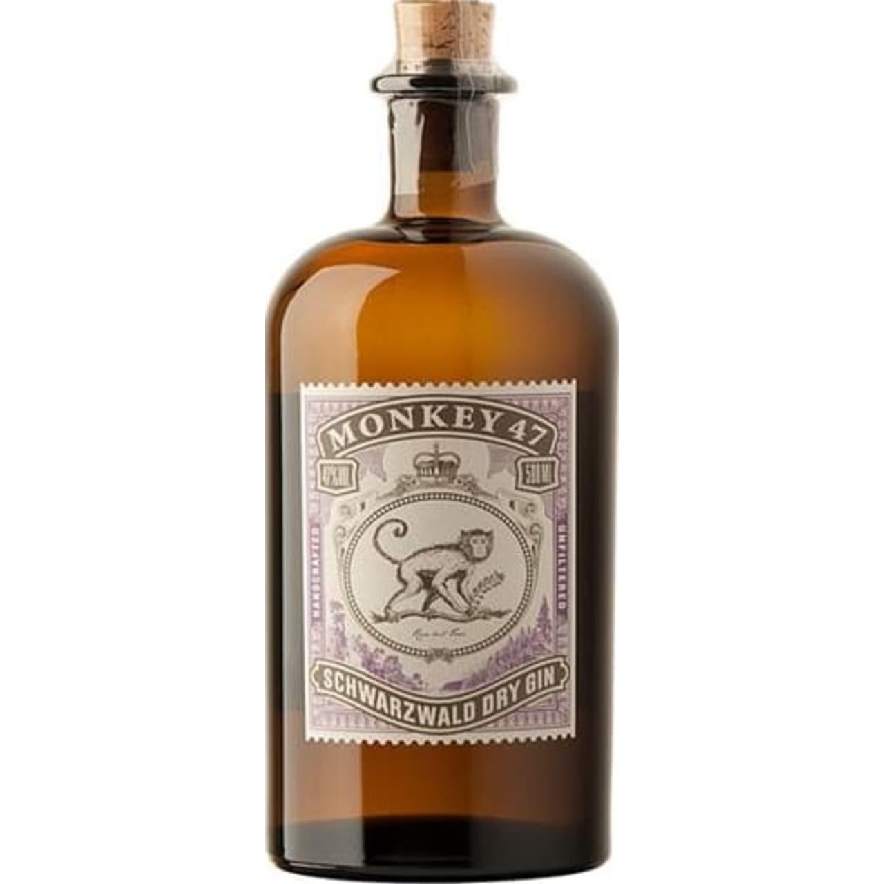 Product Image - Monkey 47 Dry Gin