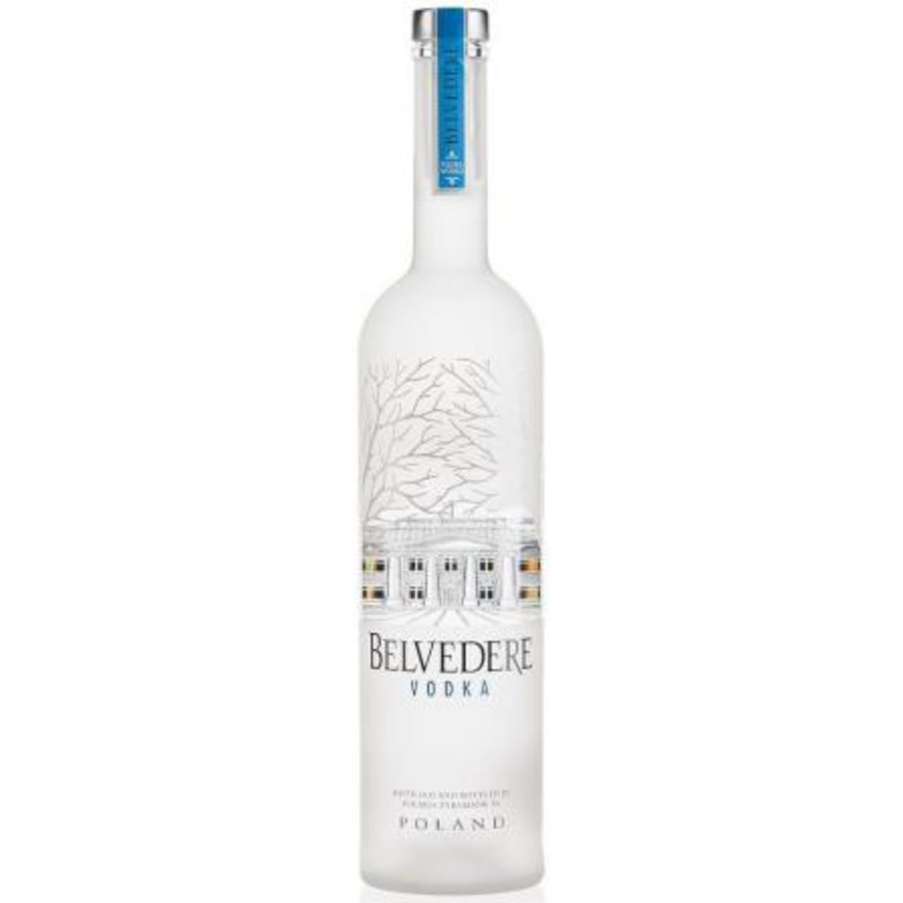 Product Image - Belvedere Vodka