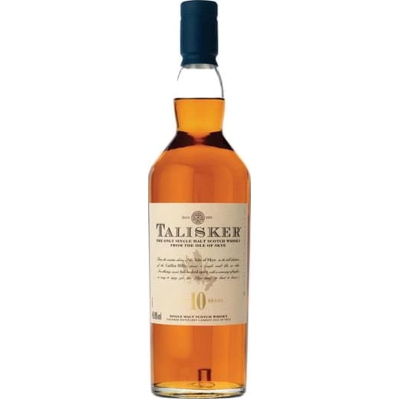 Product Image - Talisker 10yo Single Malt
