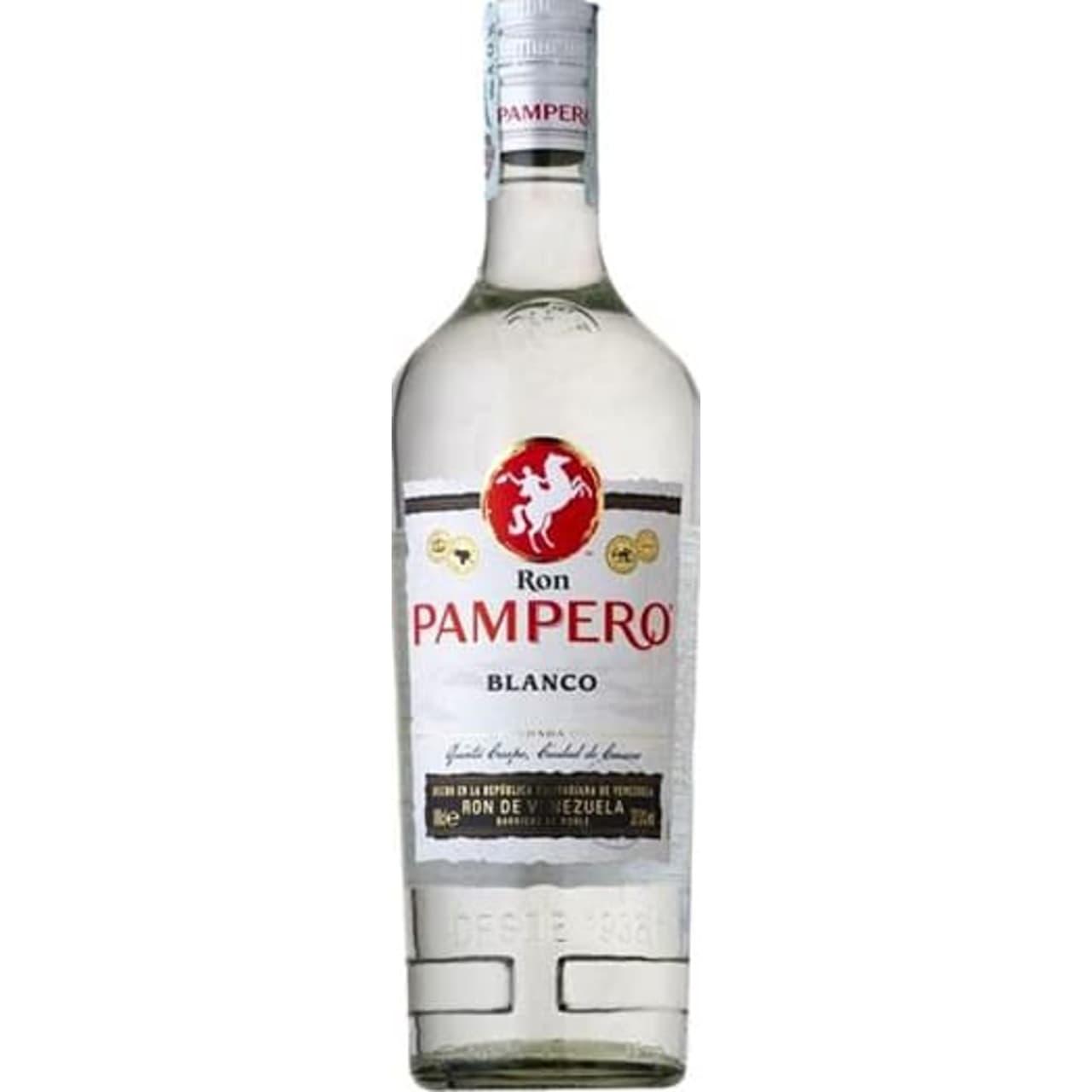 Product Image - Pampero Blanco Rum