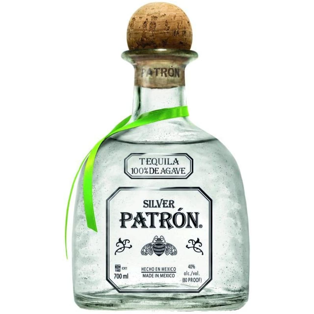 Product Image - Patrón Silver Tequila