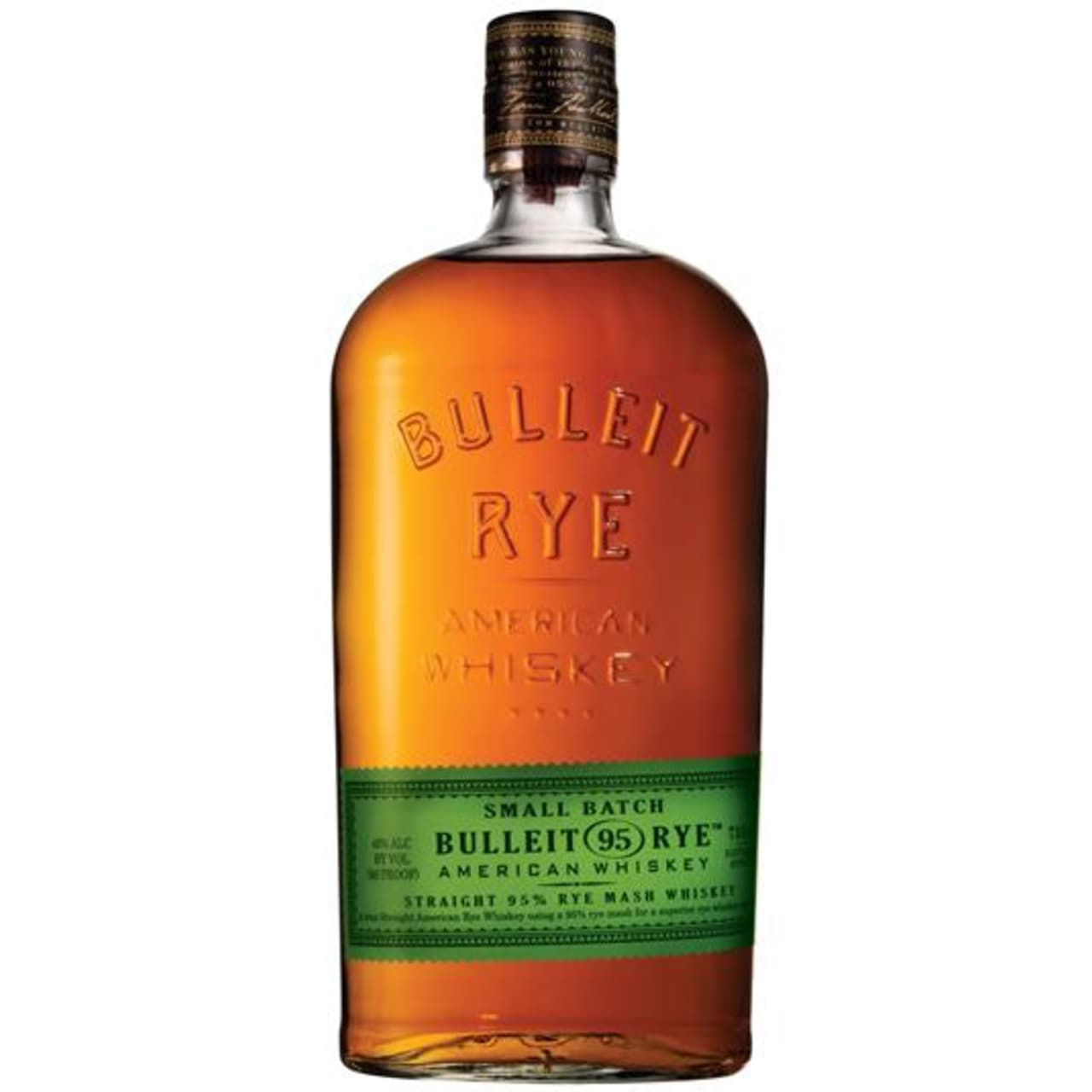 Product Image - Bulleit Rye