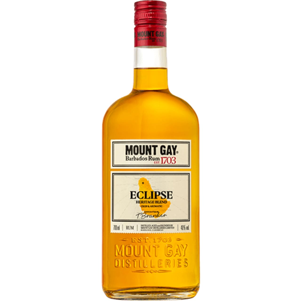 Product Image - Mount Gay Eclipse Rum