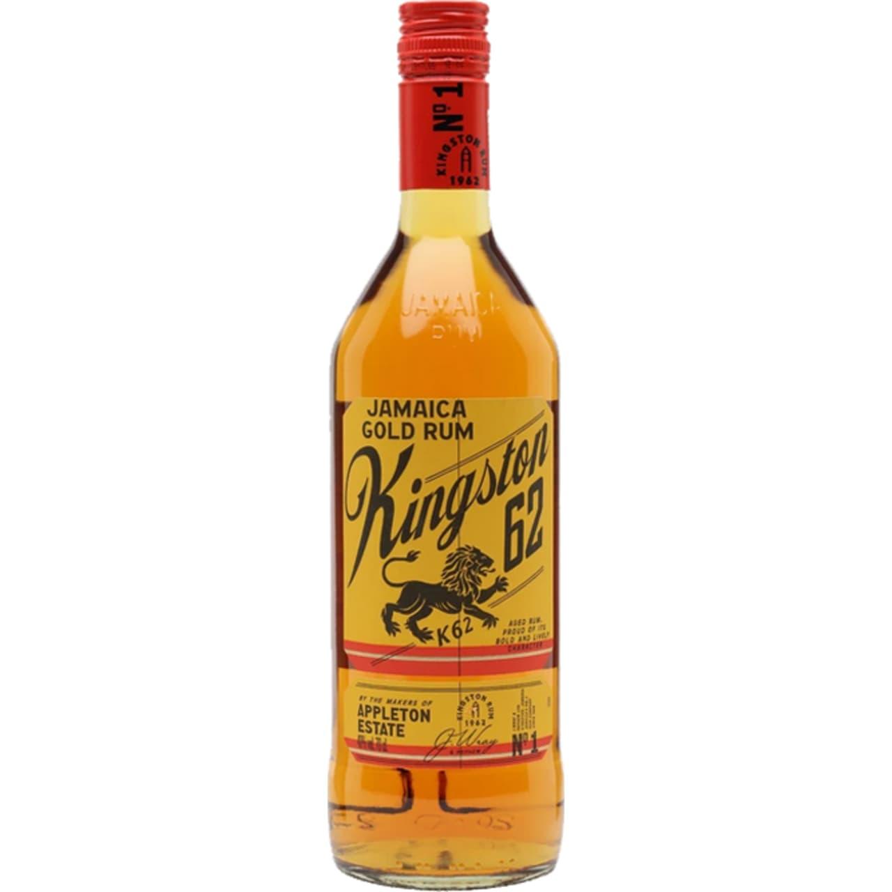 Product Image - Appleton Estate Special Rum