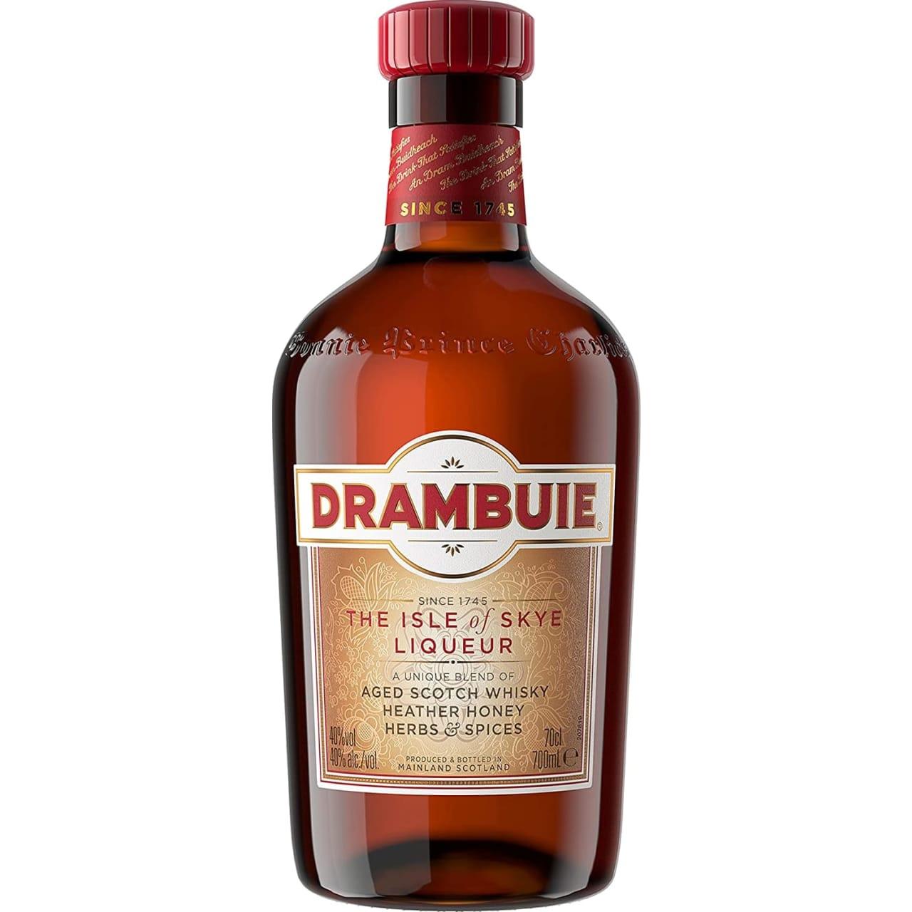 Product Image - Drambuie Whisky Liqueur