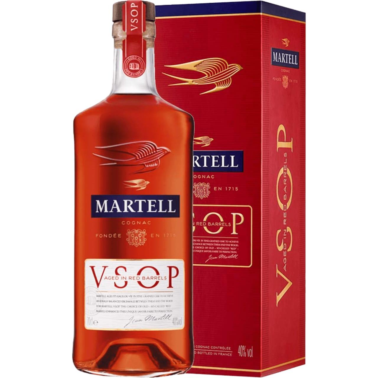 Product Image - Martell VSOP Cognac